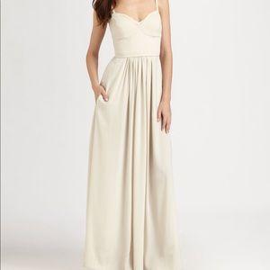 BCBG Kyra Bustier Dress